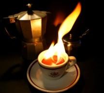 Kaffeevarianten in Spanien
