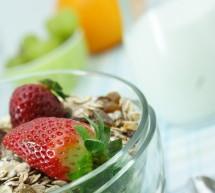 Was frühstücken? Hauptsache gesund!
