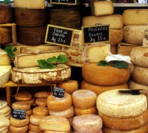 Käse aus Frankreich