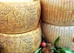Käsesorten aus Italien