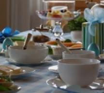 Die Wahl der richtigen Tischdecke